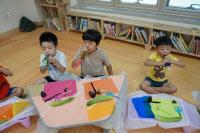 광주시 어린이급식관리지원센터,`도레미송 채소악기·편식푸드브릿지` 운영