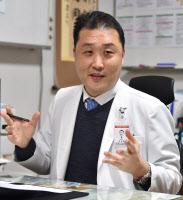 [인터뷰]취임 3년 윤성환 원장이 말하는 `이춘택병원`의 열정