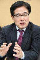 [인터뷰]안성근 신임 국민연금공단 경인본부장 `새해 각오`
