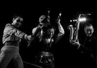 전자바이올린·태평소·색소폰 `명인의 만남`