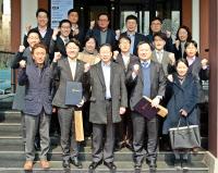 `민·경 협력` 수원남부경찰서, 수사민원상담센터 변호사 간담회