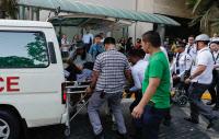 필리핀 지진, 규모 6.1 강진으로 6명 사망 `마닐라도 충격`