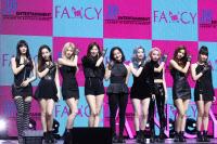 트와이스, 신곡 `FANCY` 6개 음원차트 1위 `11연속 히트`