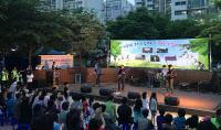 산곡2동 행복센터 `소소한 음악회` 주민소통의 무대