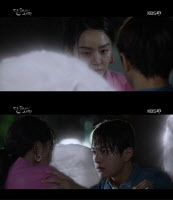 `단 하나의 사랑` 몇부작?…김명수, 신혜선 구하려 천사 날개 펼쳤다