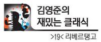 [김영준의 재밌는 클래식·(19)리베르탱고]춤이 아닌 감상을 위한 `탱고`