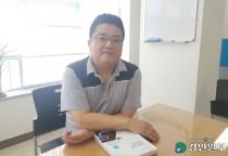 [인터뷰]학습동아리 `AI` 운영하는 김경호 논현署 형사과장