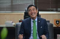 [인터뷰]심승일 중소기업중앙회 부회장