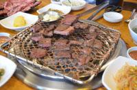 [맛집을 찾아서]인천 중구 `신포화로구이`