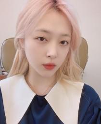 """설리 유족, 팬 조문 받기로… SM엔터테인먼트 """"별도 장소 마련"""""""
