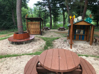 양주시 도시공원·녹지공간 정비 `자연친화 휴식공간` 조성