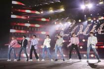 방탄소년단, 다시 세계정복 나선다…4월부터 스타디움급 투어