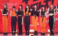 체리블렛 디지털 싱글 `무릎을 탁 치고`(Hands Up) 발표회