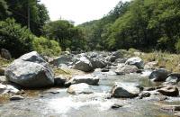 광주 남한산성 계곡 `생태·문화 거점지`로 꾸민다