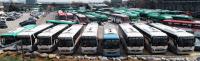 버스 수입금 최대 70% 증발… `준공영제` 안전장치도 없었다