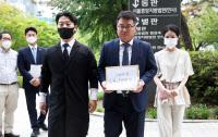 `후원금 반환 소송` 법원 접수… 다음은 정의연?