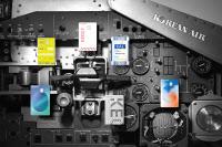 국내 첫 대한항공 신용카드 출시… 한달간 `더블마일리지` 적립행사