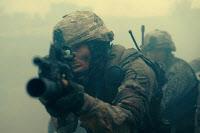 [영화|아웃포스트]끝도 없는 적의 공세살아남는 게 임무