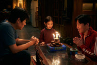 [영화|담보]아홉살짜리 `담보`… 영혼 털린 사채꾼