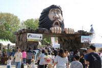 '연천 구석기 축제' 가을까지 연다