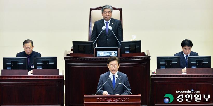 `신종 코로나` 여파 속 경기도의회 올해 첫 의사 일정 돌입