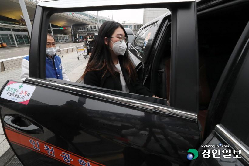 속속 들어오는 中 유학생들… 개강 앞둔 인천 대학가 `방역 비상`