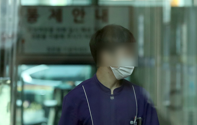 부평 코로나19 확진자 동거인 `음성` 판정