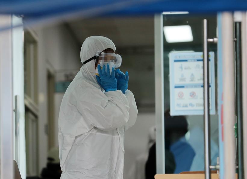 화성시 현대차 사원아파트 환경미화 직원도 감염… 남양하나로마트도 방문