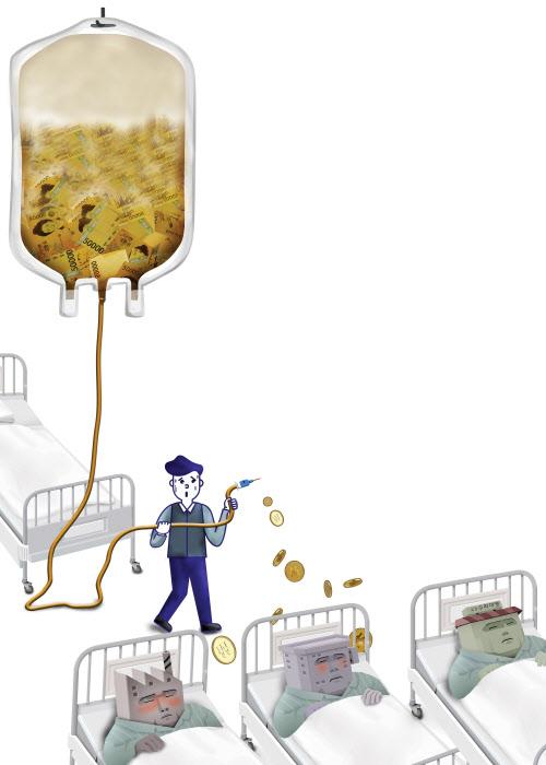 [이슈&스토리]코로나19가 불러온 `경제위기 악순환`