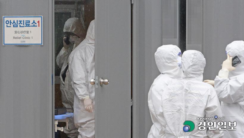 김포에서 목동탁구클럽 관련 확진자 4명 추가 발생