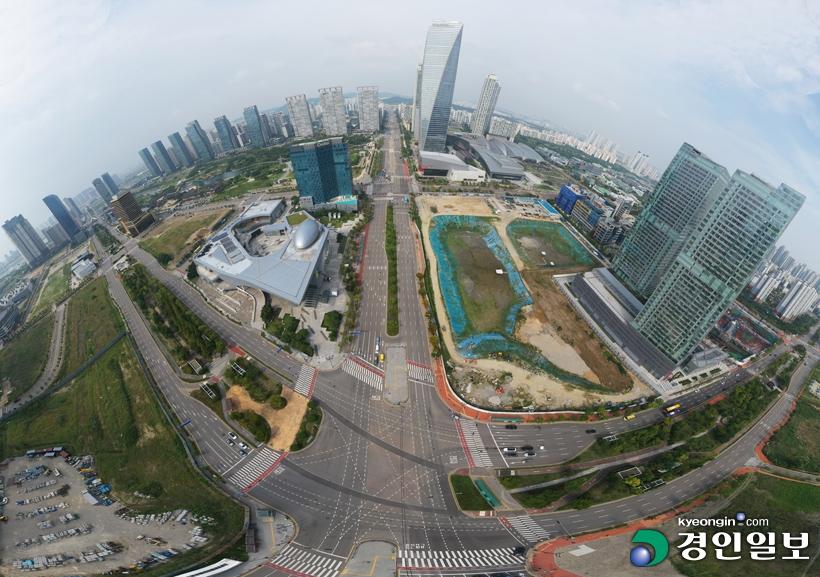 GTX-B 정차역 `환승센터` 최적안 찾기
