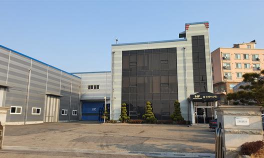 [판교 유니콘기업 STORY]<br>원료의약품 공급 동진파마(주)