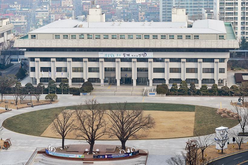 병상 부족 인천시, 대학 기숙사 활용 추진