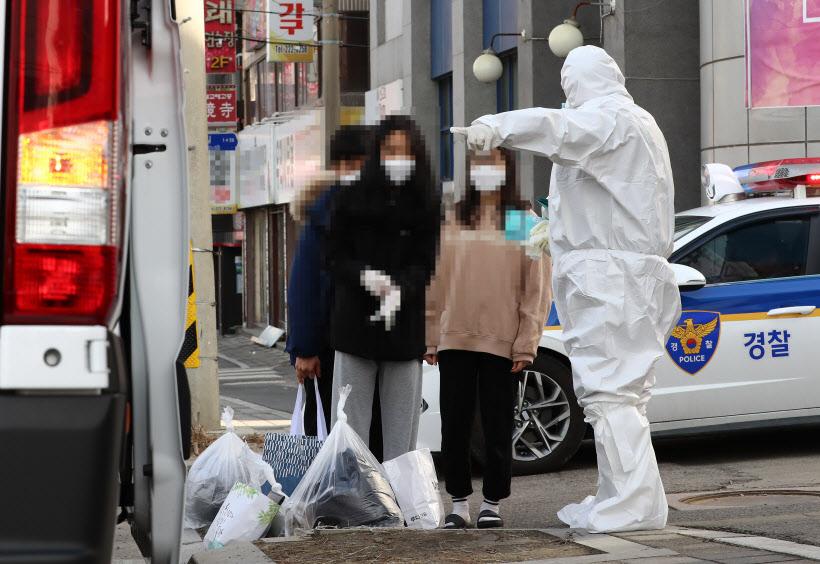 대전 IM선교회 집단감염 전국 확산 `비상`