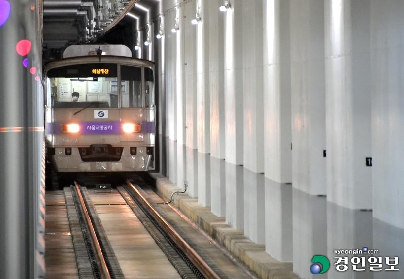 `하남선` 전 구간 27일 개통…잠실까지 30분·강남까지 50분대