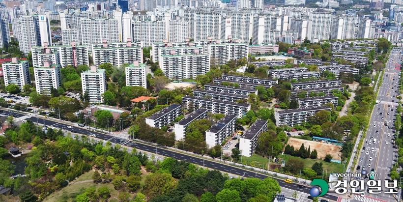 수원 영통2 재건축 환경영향평가, 권익위원회도 '제외 의견'